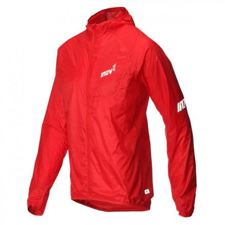 INOV-8 WINDSHELL FZ Red