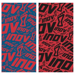 INOV-8 WRAG 30 blue/red, red/black