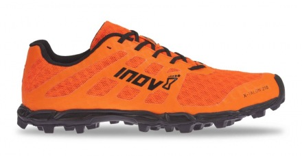 INOV-8 X-TALON 210 P Orange/Black