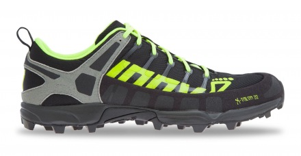 INOV-8 X-TALON 212 P Black/Neon Yellow/Greyow/Grey