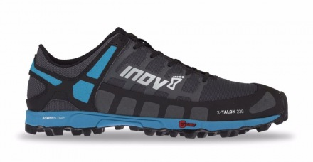 INOV-8 X-TALON 230 P Grey/Blue