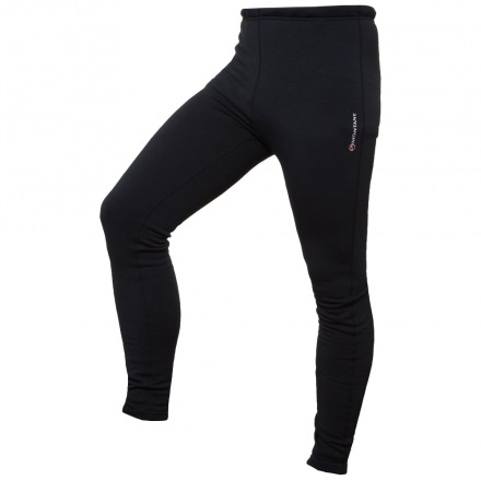 MONTANE POWER UP PRO PANTS Black