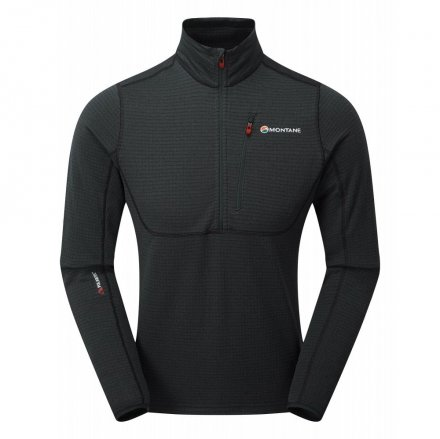 MONTANE POWER UP PULL-ON Charcoal