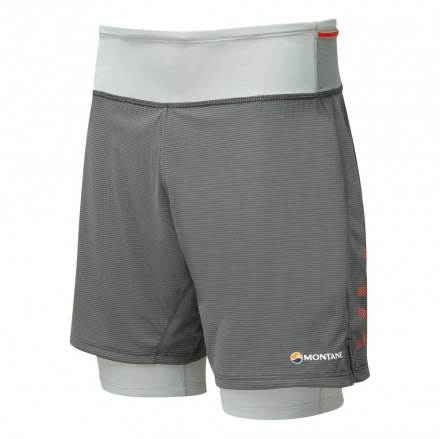 MONTANE TRAIL 2SK SHORTS Shadow