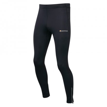 MONTANE TRAIL SERIES LONG TIGHTS Black