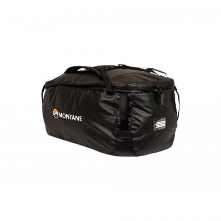 MONTANE TRANSITION 95 Black