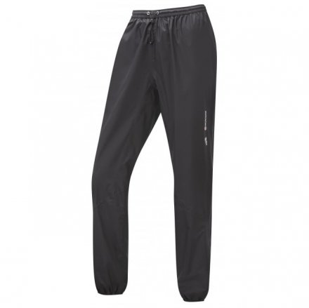 MONTANE WOMENS MINIMUS PANTS Black