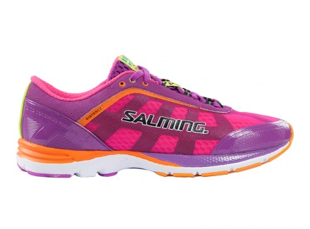SALMING DISTANCE W Purple