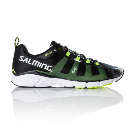 SALMING ENROUTE SHOE M Black