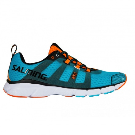 SALMING ENROUTE SHOE M Blue