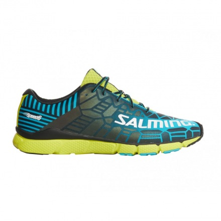 Salming Speed 6 Men Blue