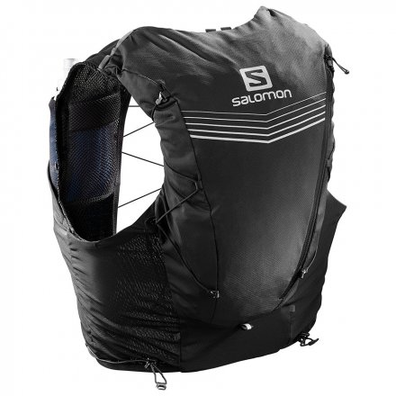 SALOMON ADV SKIN 12 SET Black