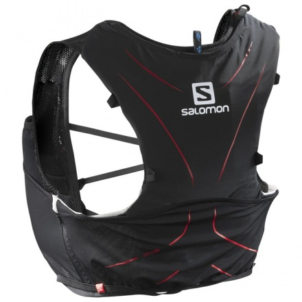 SALOMON ADV SKIN 5 NH Black 1