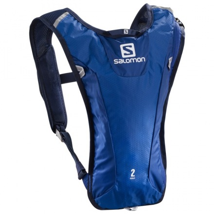 SALOMON AGILE 2 SET Blue