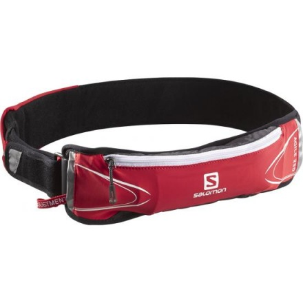 SALOMON AGILE 250 BELT Bright Red