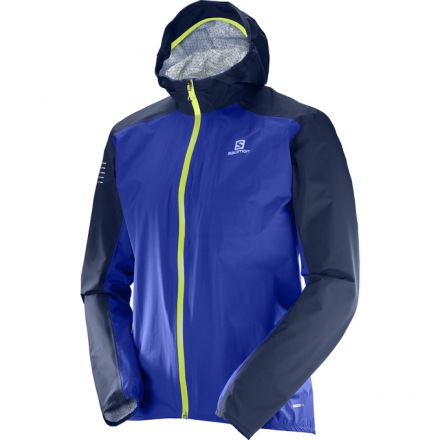 SALOMON BONATTI WP JACKET M Surf The Web