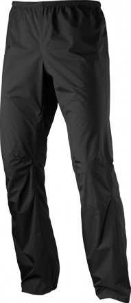 SALOMON BONATTI WP PANTS M Black