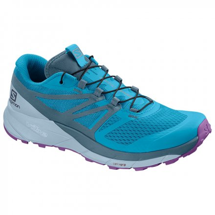 SALOMON SENSE RIDE 2 W Blue