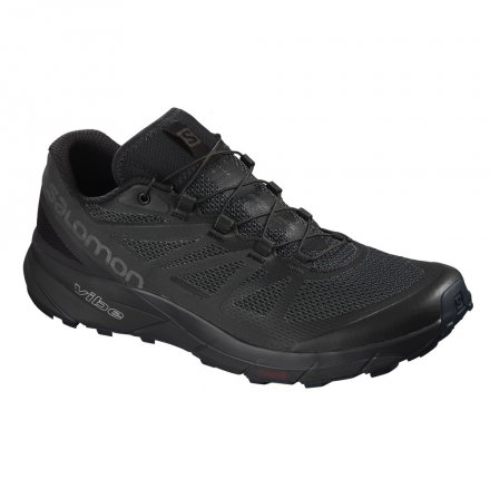 SALOMON SENSE RIDE W Black/Magnet