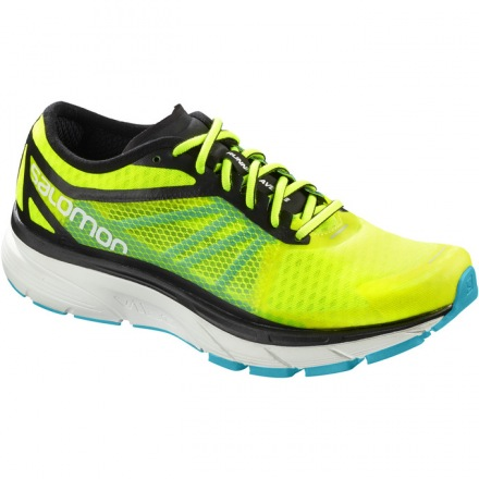 SALOMON SONIC RA Safety Yellow/Bk/Blubrd
