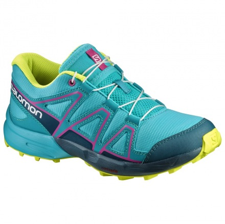 SALOMON SPEEDCROSS J Ceramic/Reflecting