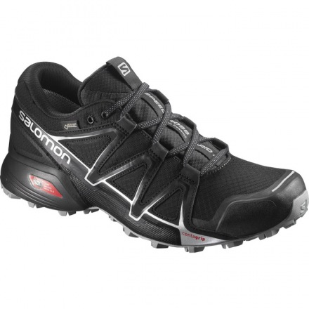 SALOMON SPEEDCROSS VARIO 2 GTX Phantom/Bk