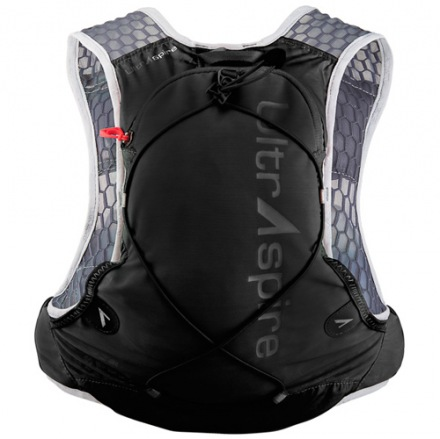 ULTRASPIRE ALPHA 3.0 MEDIUM Black