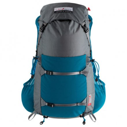 ULTRASPIRE EPIC XT HYDRATION BACKPACK Emerald Blue