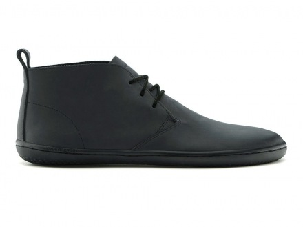 VIVOBAREFOOT GOBI II M Black/Hide Leather