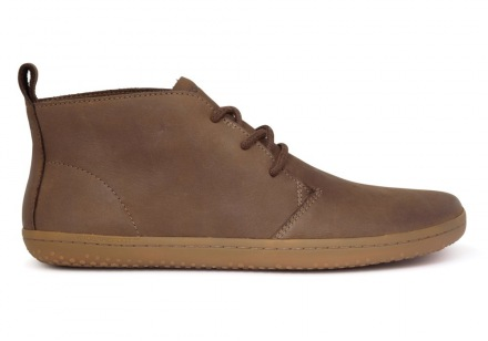 VIVOBAREFOOT GOBI II M Chestnut/Hide Leather