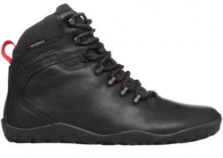 VIVOBARFOOT TRACKER FG L Leather Black