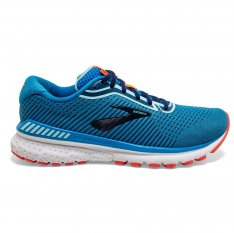 BROOKS Adrenaline GTS 20 W Blue/Navy/Coral