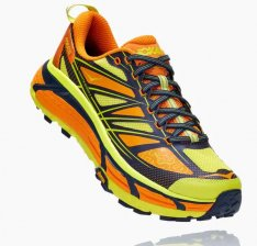 HOKA MAFATE  SPEED 2 Bright Gold/Evening Primrose