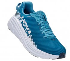 HOKA RINCON 2 Blue Moon/White