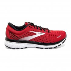 BROOKS Ghost 13 Samba/Black/White