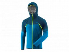 DYNAFIT ALPINE WATERPROOF 2.5L JACKET M Petrol