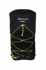 MONTANE VIA DRAGON 20 Black