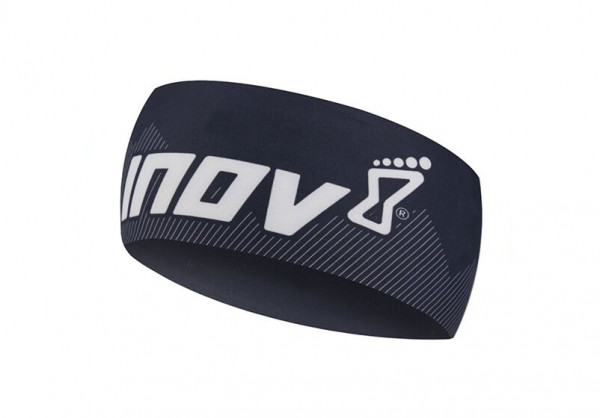 INOV-8 RACE ELITE HEADBAND Black/White