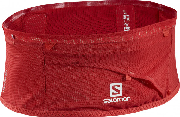 SALOMON SENSE PRO BELT Goji Berry