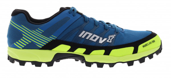 INOV-8 MUDCLAW 300 M (P) blue/yellow