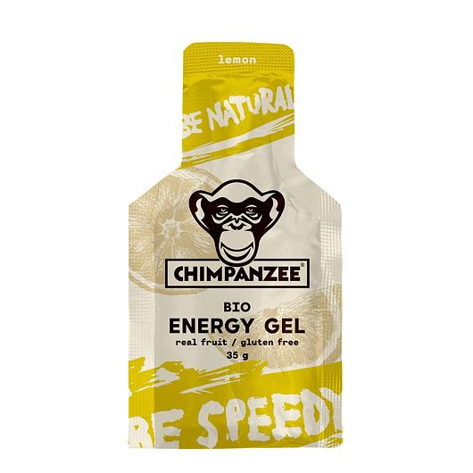 CHIMPANZEE ENERGY GEL Lemon 35g