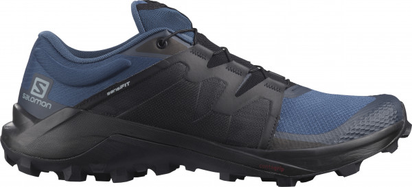 SALOMON WILDCROSS Dark Denim/Black/Navy Black