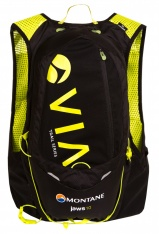 MONTANE VIA JAWS 10 Black