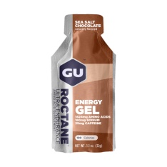 GU ROCTANE ENERGY GEL 32g Sea salt/choco