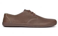 VIVOBAREFOOT RA II M Tobacco Leather/Hide