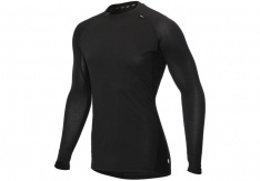INOV-8 AT/C LS MERINO BASE LAYER M Black