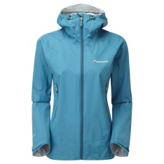 MONTANE ATOMIC JACKET Zanskar Blue