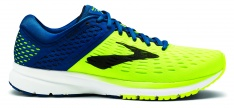 BROOKS Ravenna 9 Nightlife/Blue/Black