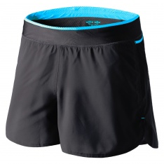DYNAFIT VERTICAL SHORTS MEN ASPHALT