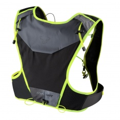 DYNAFIT VERTICAL 4 BACKPACK Quite Shade/Fluo yellow